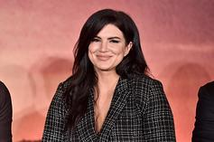 """Gina Carano Tells Ben Shapiro She Was Not The Only One """"Bullied"""" By Disney"""