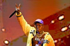 DaBaby Flexes His Flow In New Snippet