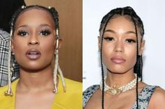 DeJ Loaf Responds After Fans Claims Coi Leray Is Copying Her Sound