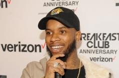 Tory Lanez Announces Water Brand, Plans To Send Cases To Texas Storm Victims