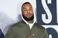 """The Game Shares """"End Games"""" Mixtape After Being Accused Of Scamming Artists"""