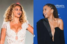 "Mathew Knowles Says Beyoncé & Chloe Bailey Comparisons Are ""Insulting"""