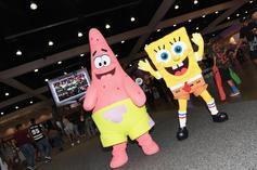 """""""SpongeBob SquarePants"""" Spinoff """"The Patrick Star Show"""" Will Debut This Summer"""
