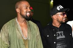 "CyHi The Prynce Explains Kanye West's ""Slavery"" Comments"