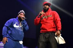 Raekwon & Ghostface Killah Verzuz Date Announced