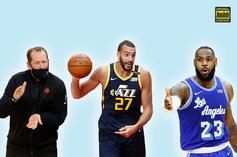 How The NBA Dropped The Ball On Their COVID-19 Protocols