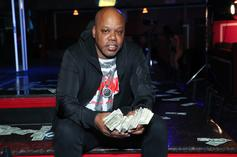 Too $hort Questions If Run-DMC's Fashion Caused Artists To Dress Like Drug Dealers