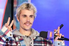 """Justin Bieber Premieres Unreleased Song """"Peaches"""" On NPR Tiny Desk Concert"""