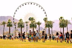 Coachella Reportedly Delayed To 2022