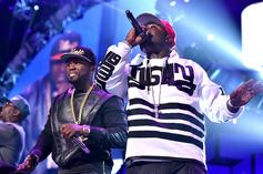 Young Buck Says 50 Cent Beef Was Staged