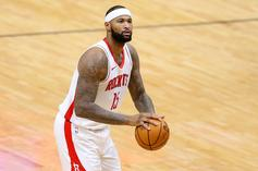 DeMarcus Cousins Unleashes Hype Video Amid NBA Uncertainty