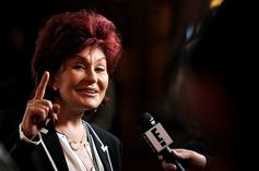 "Sharon Osbourne Leaves ""The Talk,"" CBS Says Behavior ""Did Not Align With Our Values"""