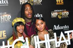 """Waka Flocka Rejects Criticism Over Supporting Daughter, Calls Out """"2021 Adults"""""""