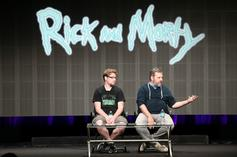 """""""Rick & Morty"""" Season 5 Gets Exciting New Trailer &  Official Release Date"""