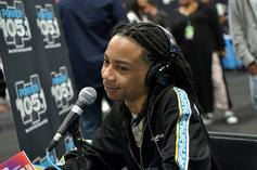 YBN Nahmir Torn Apart By Fans For Abysmal Album Sales