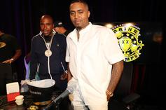 N.O.R.E. & Nas Roast Each Other's Sneakers