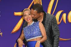 Will And Jada Pinkett Smith Sign 7-Year-Old YouTuber Worth $20 Million