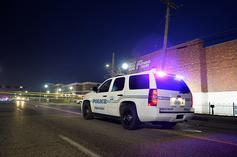 7 Texas Officers Fired After Death Of Black Jail Inmate: Report