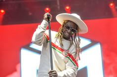 Lil Wayne Purchases A $15M Hidden Hills Mansion