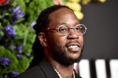 2 Chainz Leaves N.O.R.E Stunned Over His Choice Of Munchies