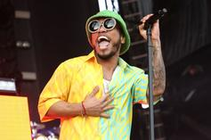 """Anderson .Paak Wants """"Leave The Door Open"""" To Return To #1"""