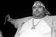 Big Pun's Sister Claims Rapper's Wife Had An Affair With His Brother