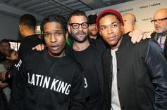 """Netflix's """"Monster"""" Trailer With Nas & A$AP Rocky Is Here"""