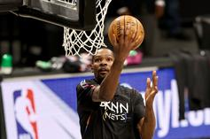Kevin Durant Offers Clarity On Nets Chemistry