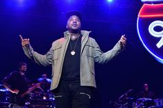 """Jeezy Slams Cop That Pulled Over Army Lieutenant At Gunpoint: """"Only In America"""""""