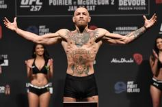 Conor McGregor Calls Off Dustin Poirier Fight After Charity Spat