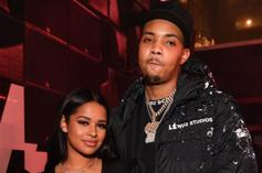 """G Herbo Explains How He Knew Fiancé Taina Williams Was """"The One"""""""