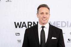"Chris Cuomo Says Policing Will Only Change When ""White People's Kids Start Getting Killed"""