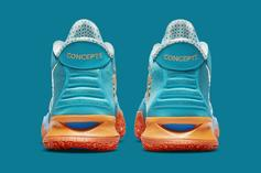 Concepts x Nike Kyrie 7 Slated To Drop This Year: Photos