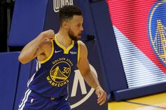 Steph Curry Explains How He Used To Be Jealous Of LeBron James