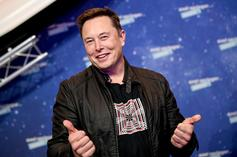 "Elon Musk Admits That ""A Bunch Of People Will Probably Die"" Going To Mars"