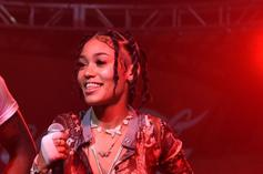"""Coi Leray Confirms City Girls """"Big Purr"""" Remix As Beef With Rolling Ray Continues"""