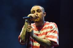 A Book On Mac Miller's Life & Career Will Be Released This Fall