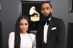 Lauren London Explains Returning To Acting 2 Years After Nipsey Hussle's Death