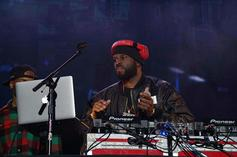 """Funk Flex Gives Drake His Credit For """"Fathering"""" Sing-Rap Style"""