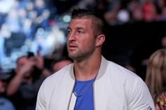 Tim Tebow Reportedly Worked Out With Jaguars As A Tight End