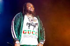 """Tee Grizzley Announces New Album """"Built For Whatever"""""""