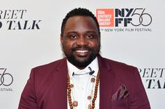 """Brian Tyree Henry Discusses Filming """"Atlanta"""" For First Time In 3 Years"""