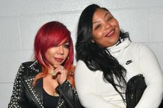 Tiny & Shekinah Jo Go At It Online As They Reveal End Of Friendship