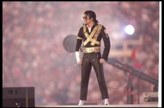 Michael Jackson's Estate Claims Victory In IRS Battle: Report
