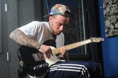 Mac Miller's Estate Says No To A Biography Planned For Release Near His B-Day