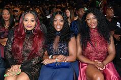 Lelee Lyons From SWV's Son Facing Charges Of Alleged Abuse From Woman