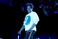 """Jay-Z Reportedly Files To Trademark """"2/J"""" For TV & Film Production"""