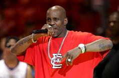 DMX Tearfully Opens Up About Reconciling With His Mother In Last Interview