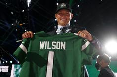 """Zach Wilson Says The Jets' Starting QB Job """"Must Be Earned"""""""
