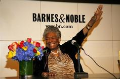 Maya Angelou To Be Honored On Quarters